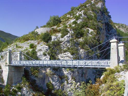 pont surla roudoule